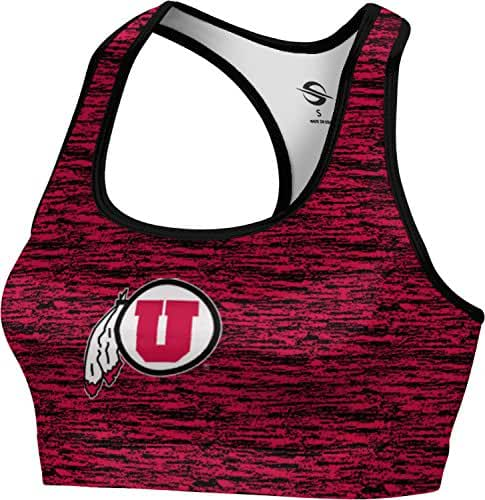 ProSphere Women's University of Utah Brushed Sports Bra