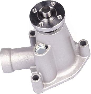Engine Water Pump Fits 95-01 Mazda B2300 B2500 Ford Ranger 2.3L 2.5L SOHC