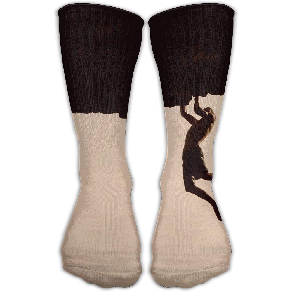Protect Wrist For Cycling Moisture Control Elastic Sock Tube Socks Sea Rock Climbing Athletic Soccer Socks