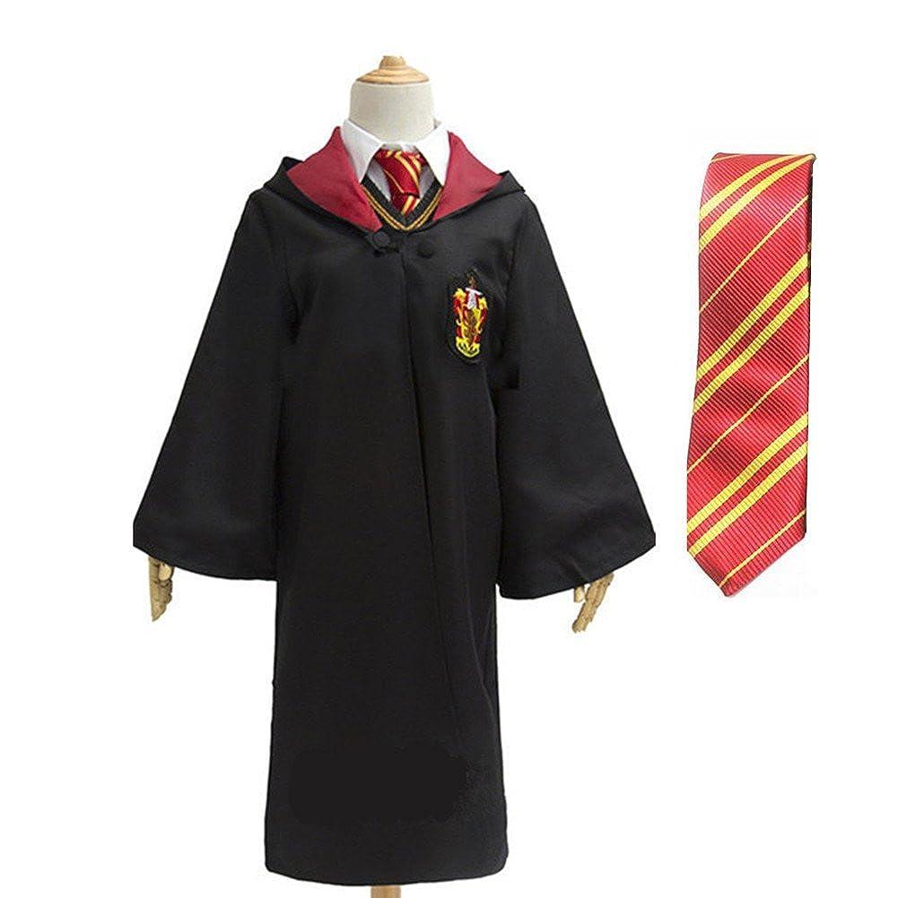 BestBang Halloween Cloak, Magic Robe Cloak, Cosplay Costume Uniforms