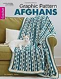 Graphic Pattern Afghans | Crochet | Leisure Arts (7071)