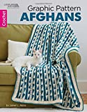 Graphic Pattern Afghans | Crochet | Leisure Arts (7071)