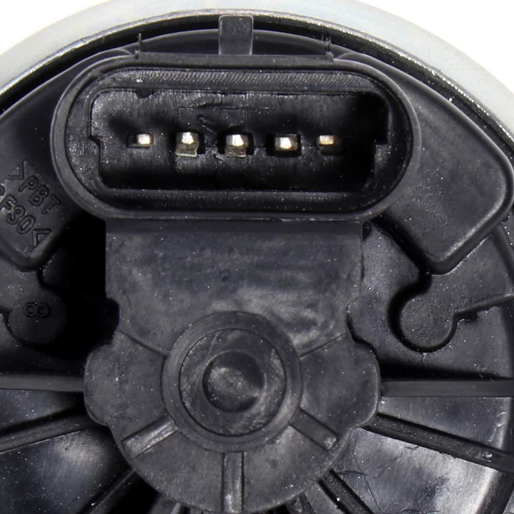 ROADFAR EGR valve Compatible for 1995-1999 Cadillac DeVille Eldorado Seville Chevrolet Astro C1500 C2500 C2500 Suburban C3500 G30 K2500 K2500 Suburban Exhaust Gas Recirculation Valve