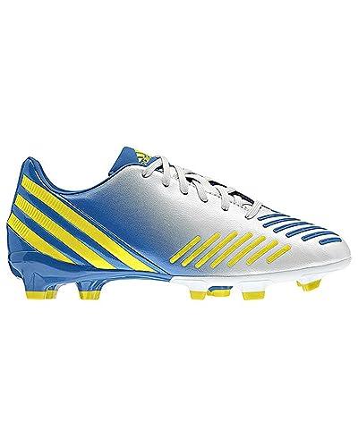 be118c804 ... inexpensive adidas predator absolion lz trx fg jr soccer shoes 5.5  01b9a 451b7