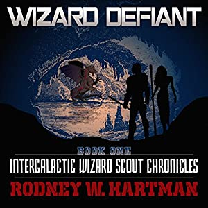Wizard Defiant Audiobook