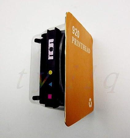 ORIGINAL HP920 Printhead 4-slot For HP 6500 6000 6500A 7000 7500A