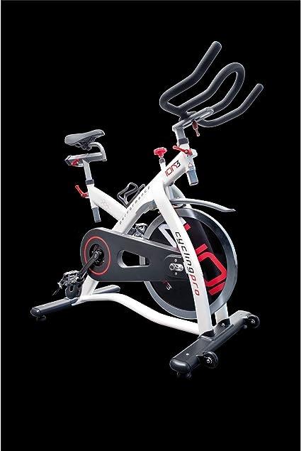 JARDIN202 - Ciclo Indoor Ion 3: Amazon.es: Deportes y aire libre