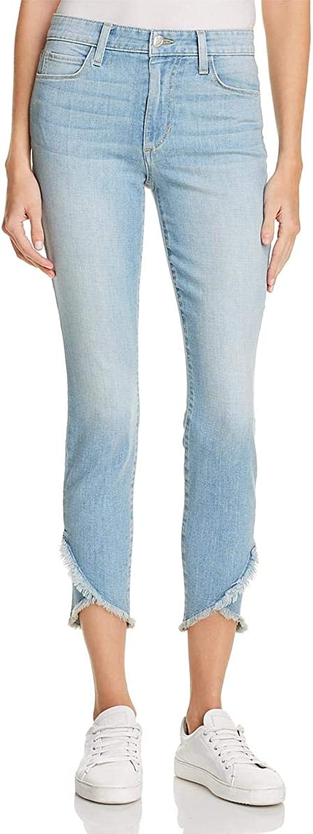Joe's Jeans Charlie Frayed...