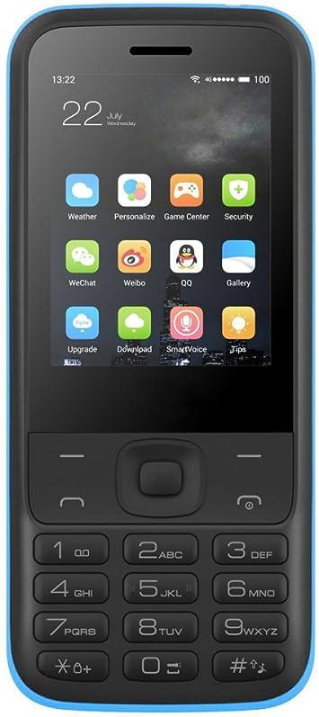 Qubo Ares BL - Smartphone de 2.4