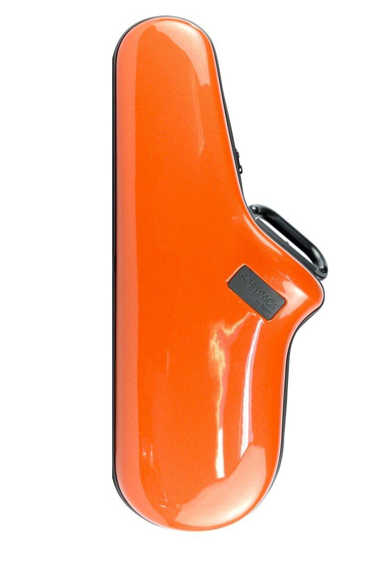 Bam Softpack Alto Sax Case - Terracotta - 4001ST