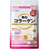 AFC Japan Collagen White Beauty with Marine Collagen Peptide, Glutathione, L-Cystine - 1.5X Better Absorption Than Other Coll
