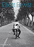 Elliott Erwitt Snaps by Flowers, Charles, Sayle, Murray (2013) Hardcover