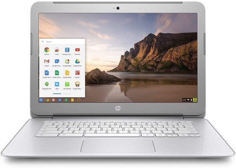 Newest HP Chromebook