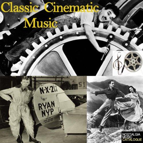 Classic Cinematic Music