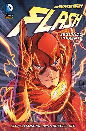 Flash – Seguindo Em Frente