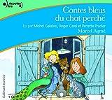 """Afficher """"Contes bleus du chat perché"""""""