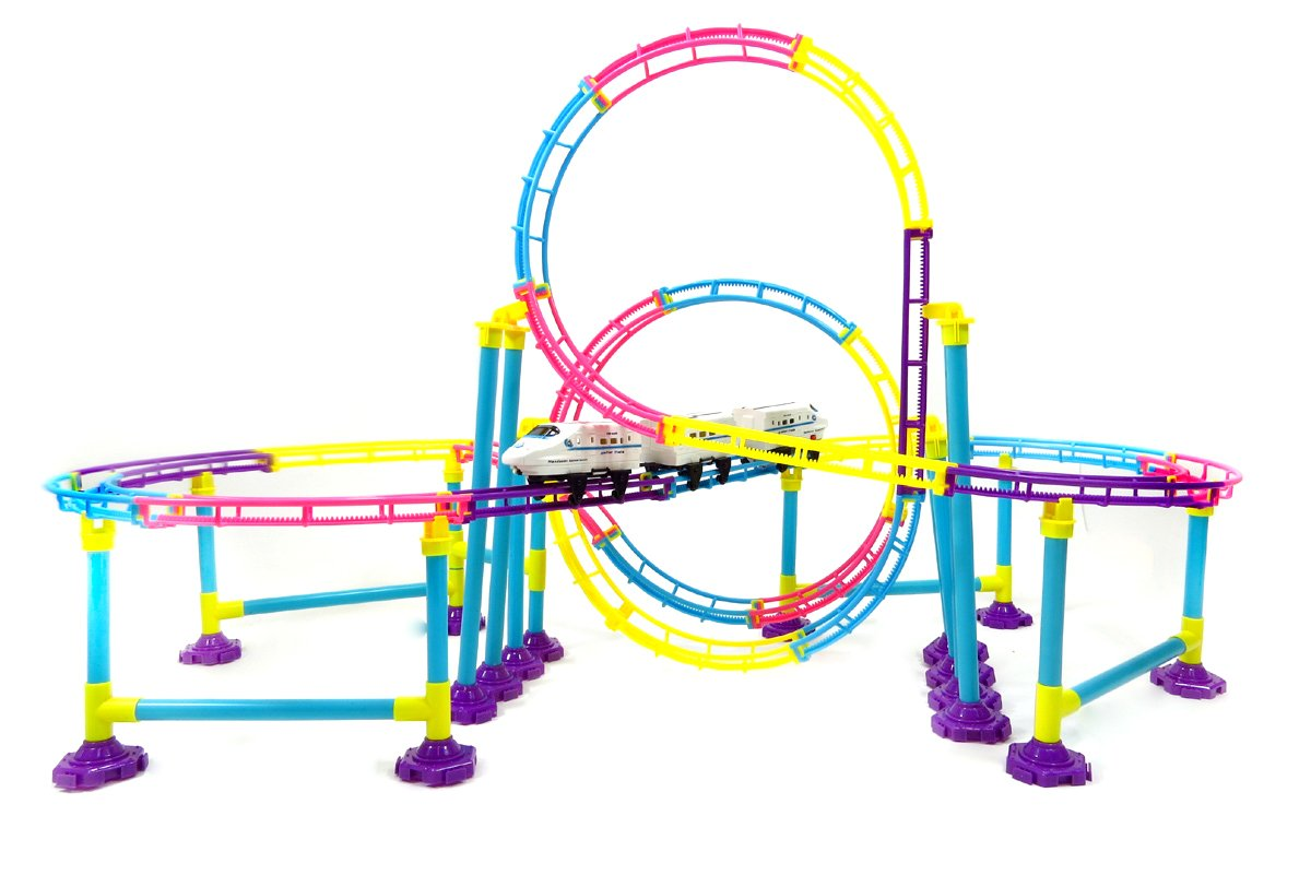 Roller Coaster Toy Toys Games Here Is A Wonderful Diagram Which Shows What Happened