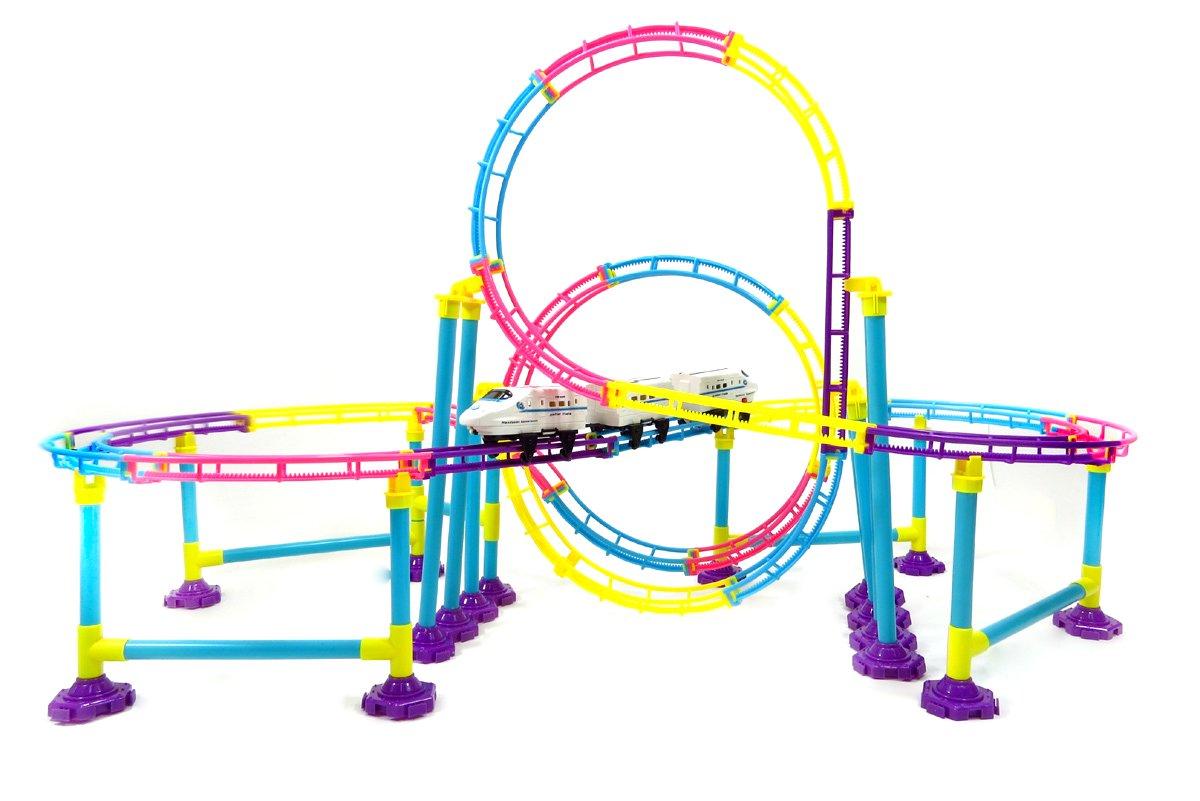 日本人気超絶の Roller Toy Coaster B01EEVR7WE Roller Toy B01EEVR7WE, エコペイント:0899f55c --- a0267596.xsph.ru