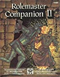Rolemaster Companion II, Khanna and Ridley, 0915795973