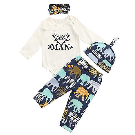 Conjunto de pantalones de bebé para recién nacido, ropa a la venta ...