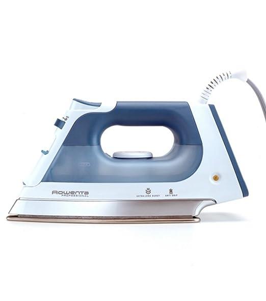 Amazon Rowenta Dx8900 Professional Iron With No Auto Shut Off