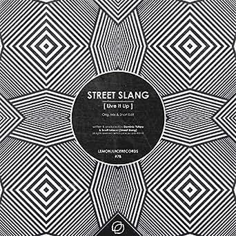 Live It Up Short Edit By Street Slang On Amazon Music Amazon Com