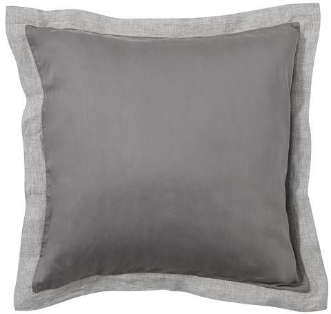 Tencel® Duvet Cover & Sham | Pottery Barn