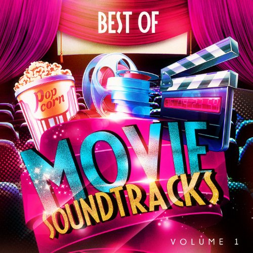 Best of Movie Soundtracks, Vol. 1 (25 Top Famous Film Soundtracks and Themes)