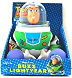 : Disney Pixar Toy Story and Beyond Lost Episodes Buzz Lightyear