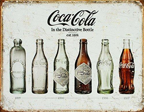 4SGM TSN1839 Coke Bottle Evolution