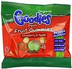 Organix Organic Goodies Strawberry Fr...