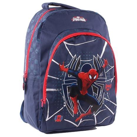 Spiderman 200-7864 Marvel Have No Fear - Mochila (tamaño Grande, 44 cm