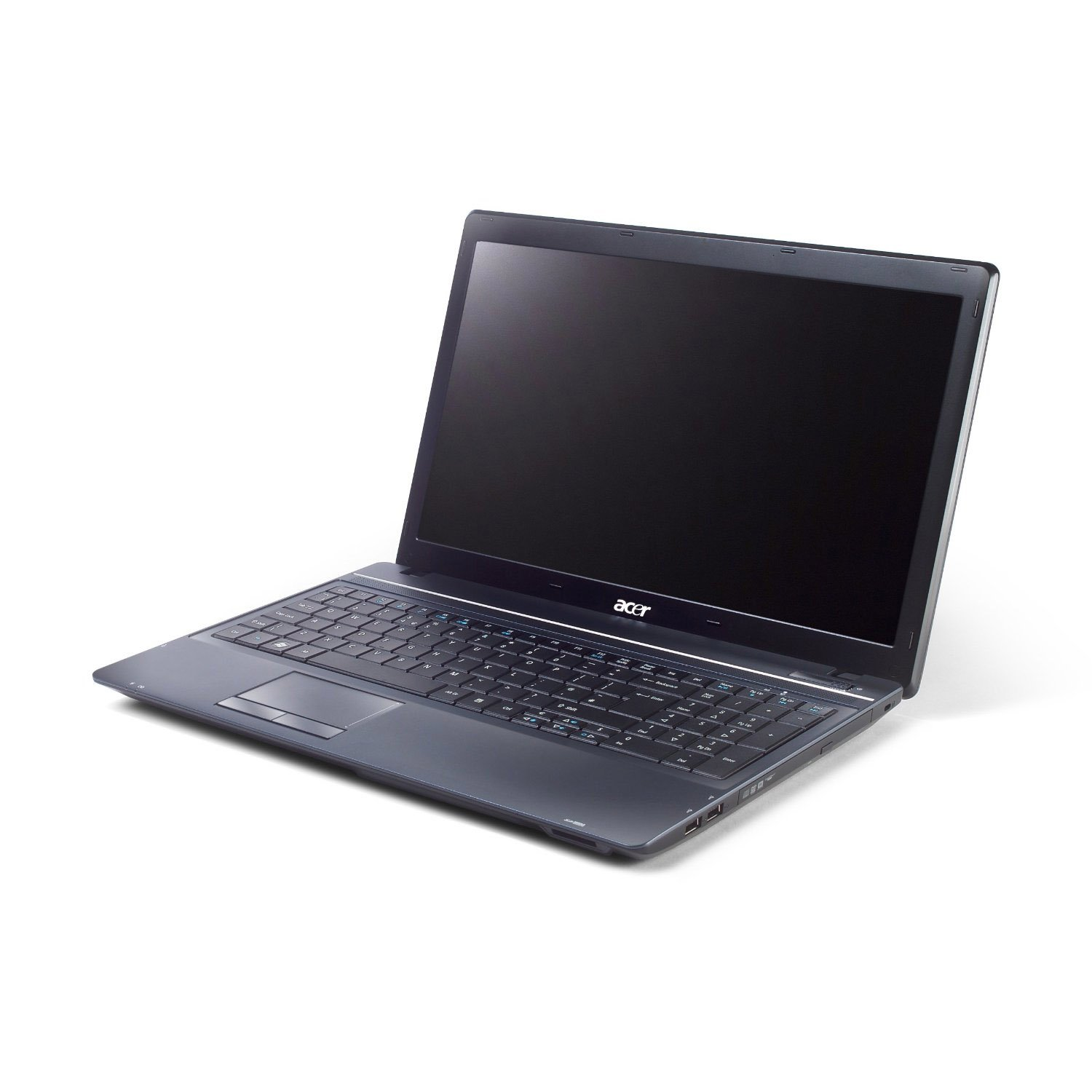 Acer TravelMate 5742Z-P624G32Mnss - Ordenador portátil (Portátil, Gigabit Ethernet, WLAN, Wi-Fi, DVD Super Multi DL, Touchpad, Windows XP Professional): ...