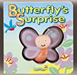 Butterfly's Surprise, Muff Singer, 0895776707