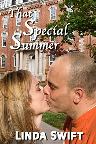 Book: That Special Summer by Linda Swift