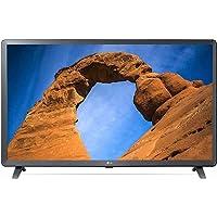 LG 80 cm (32 Inches) HD Ready LED TV 32LK536BPTB (Black) (2018 model)