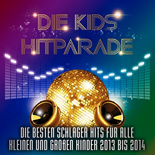 Marmor, Stein und Eisen bricht (DJ Yaya Kolo Karneval 2016 Mix) (Kleine Kinder Brille)
