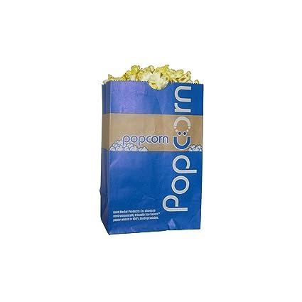 Medalla de Oro eco-select bolsas de palomitas de maíz, 46 oz ...