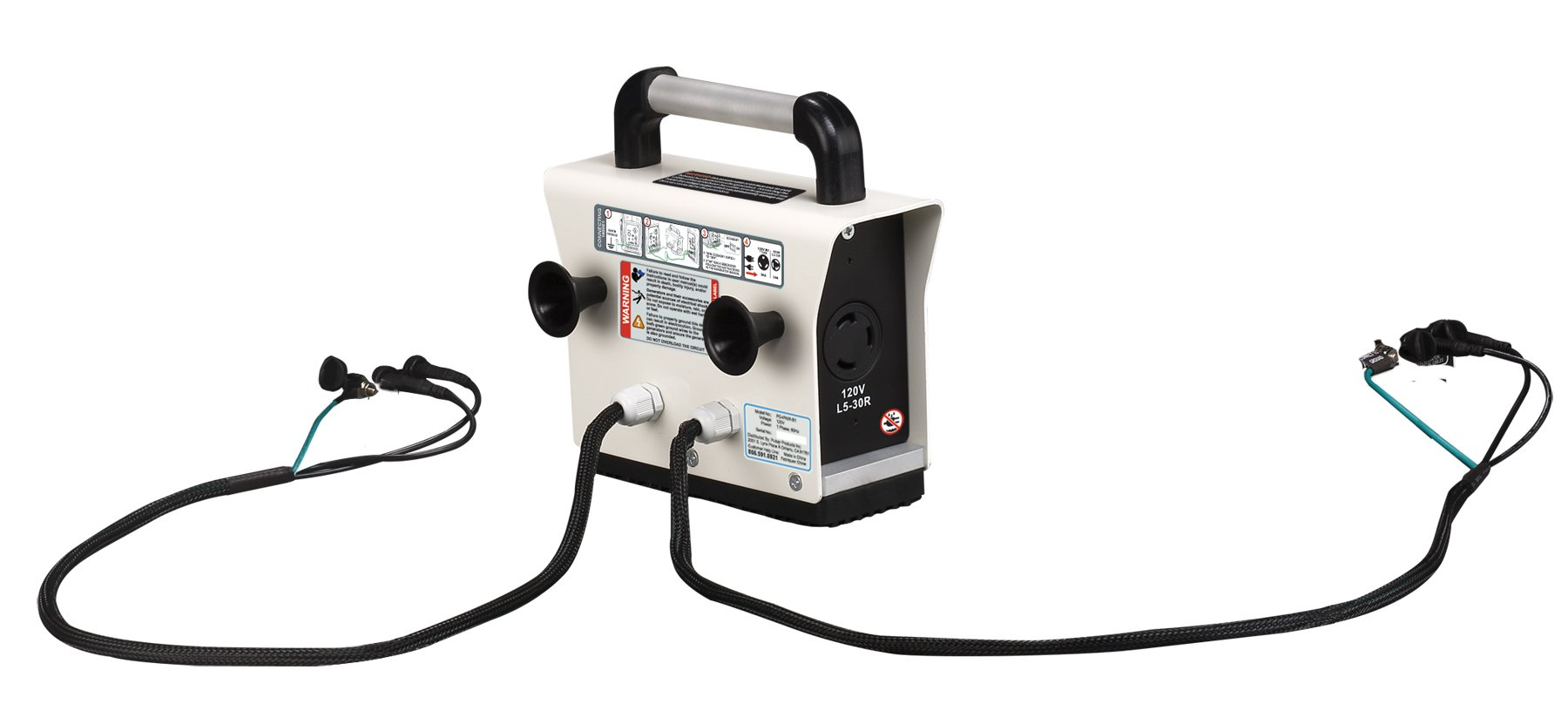 Pulsar PG-iPAIR-B1 Inverter Kit Adapter