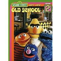 Sesame Street: Old School, Volume Two: 1974-1979