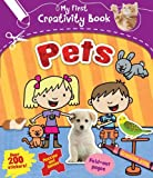 Pets, Mandy Archer, 1438004435