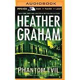 Phantom Evil (Krewe of Hunters, 1)