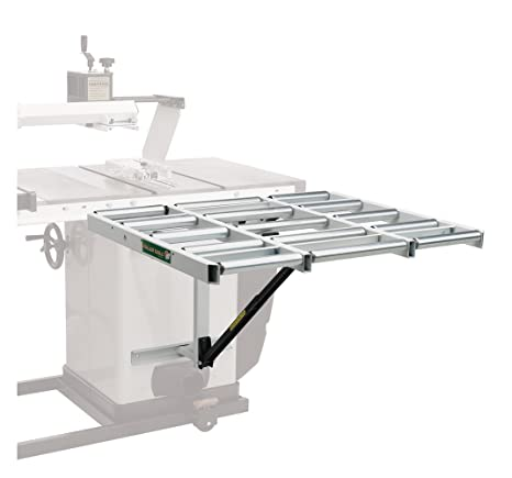 """SawsSupports One In Roller Saw 8 Hor Up Support For Feet Extension Table Person Outfeed Htc LengthMaking 1038 37"""" Panels To – xWQrCedBo"""