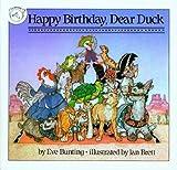 Happy Birthday, Dear Duck