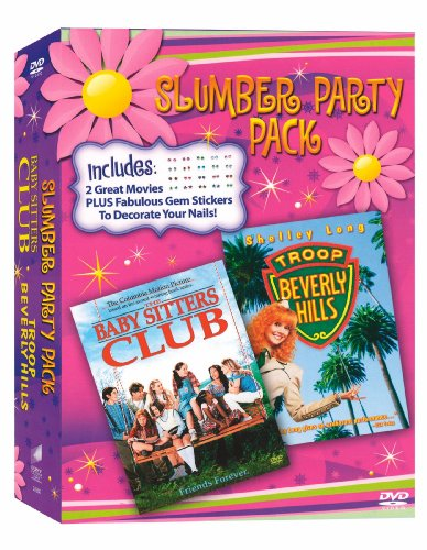 The Babysitter's Club & Troop Beverly - Hills Kids Beverly