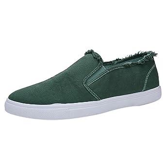 5a99adb63d11 SuperSU Herren Schuhe Sneaker Single Schuhe College Style Canvas Weiß Schuhe  Student Schuhe Fitnessschuhe Court Vintage Sneaker Herren Espadrilles  Herren ...
