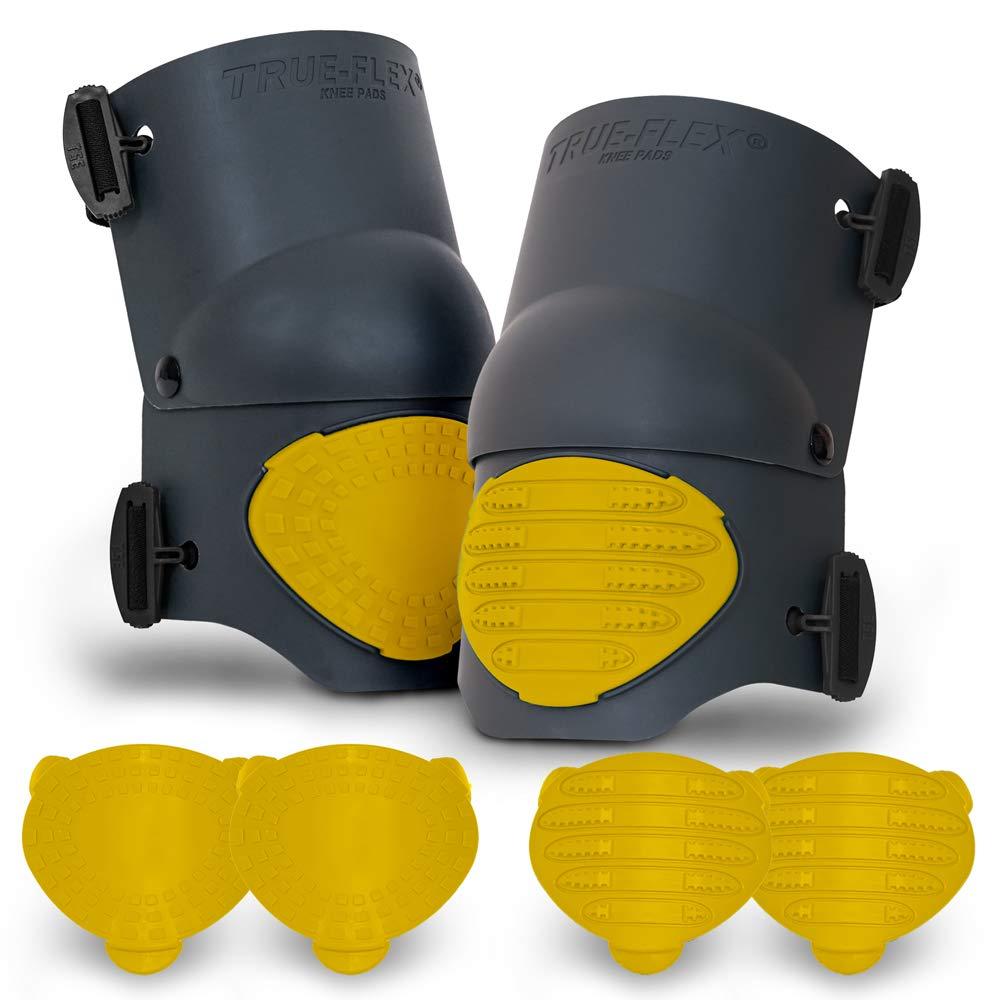 TSE Safety True Flex XL Heavy Duty Knee Pads by TSE Safety