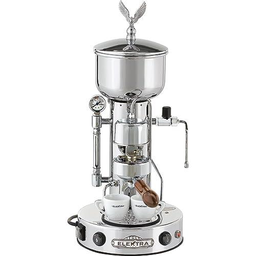 Microcasa Semiautomatica Commercial Espresso Machine