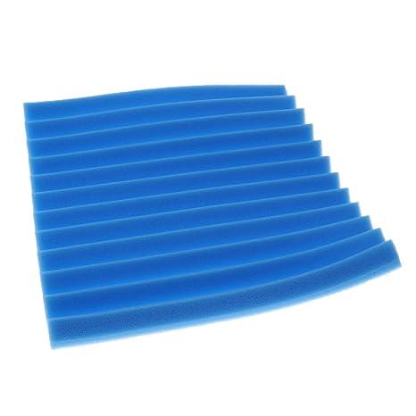 Homyl Paneles de Prueba Sonido de Espuma Acústica Studio Nosie Amortiguador Espuma - Azul, 30 x 30 cm: Amazon.es: Instrumentos musicales
