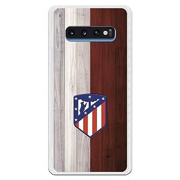 Funda para Samsung Galaxy S10 Plus Oficial del Atlético de ...